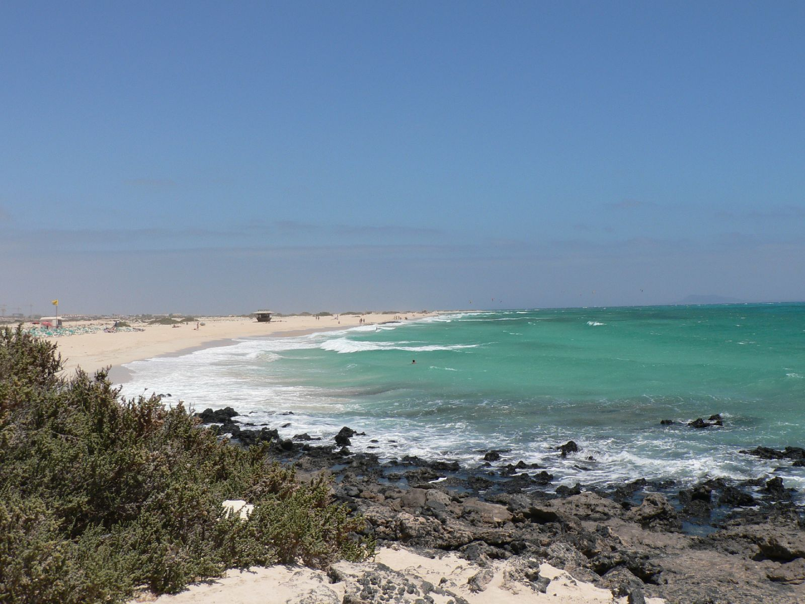 The best beaches in Fuerteventura will blow away most other beaches you have at home (probably all of them, in fact!)