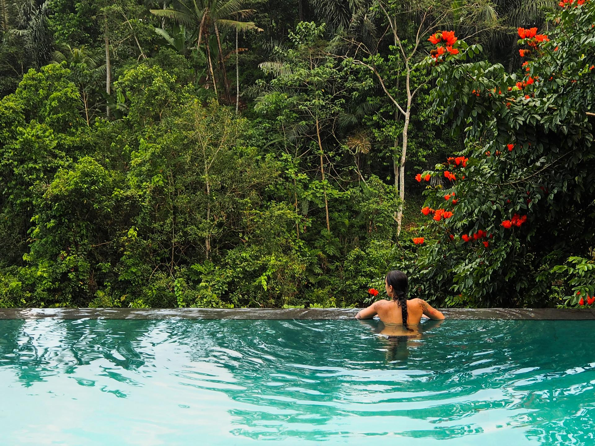 The 5 best places to stay in bali writing the region for Bali places to stay