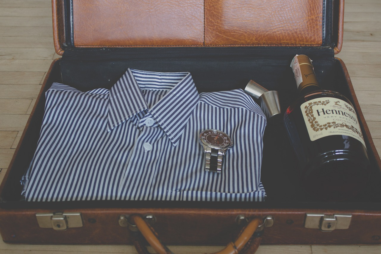 Employing Packing Strategies for Lightweight Travel will have you only taking what you need